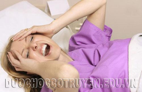 Dược học cổ truyền bài thuốc Đông Y phòng chống u xơ tử cung