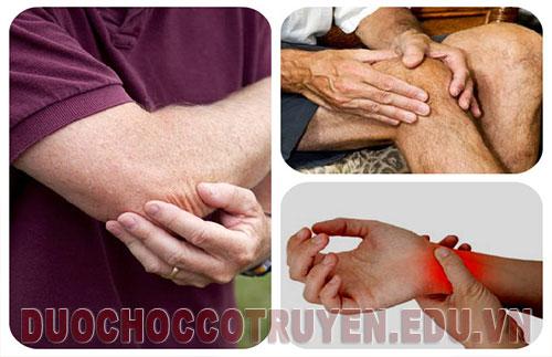 Thực phẩm giúp bạn giảm đau khớp những ngày lạnh