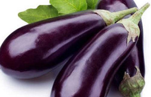 Món ăn bài thuốc ngăn ngừa ung thư từ cà tím