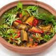 Món ăn bài thuốc chữa bệnh từ lươn