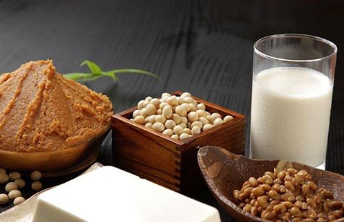 Món ăn bài thuốc cải thiện loãng xương