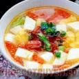 Món ăn bài thuốc hỗ trợ chữa bệnh sởi
