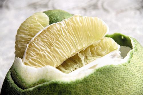 Bưởi là loại trái cây khá phổ biến ở nước ta