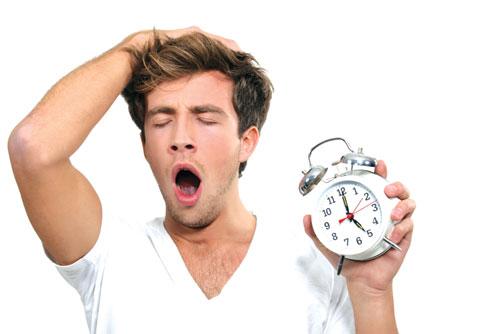 Những bài thuốc Đông Y chữa trị chứng mất ngủ - 2