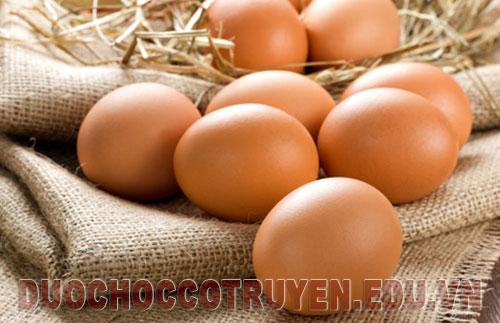 Món ăn bài thuốc kích thích rụng trứng ở phụ nữ