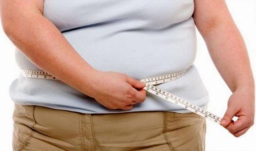 Dấu hiệu mà mọi người thường gặp là béo phì, phù thũng, tiểu ít, trướng bụng và bị đốm lưỡi trắng.