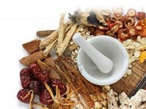 Hạ chế, chích thảo, trần bì, chỉ thực, phục linh, ... là món ăn bài thuốc chữa chứng béo phì tốt