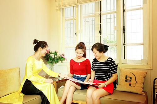 Đặt ngực nội soi tại Viện thẩm mỹ Hà Nội