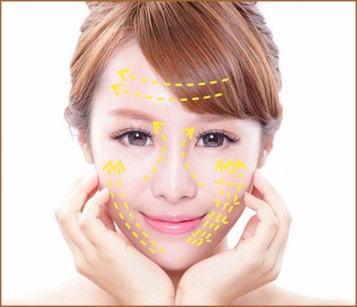Căng da mặt bằng chỉ vàng tạo tạo nên sự đột phát về công nghệ
