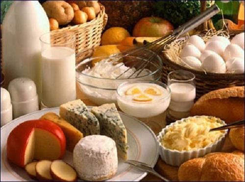 Món ăn bài thuốc cổ truyền tốt cho bệnh máu nhiễm mỡ