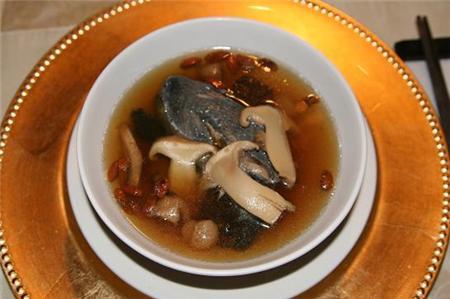 Món ăn bài thuốc trị bệnh gout