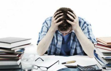Bệnh suy nhược ảnh hưởng sức khoẻ công việc