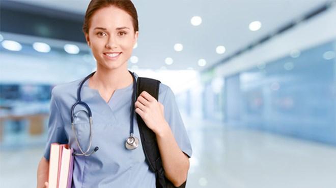 Ngành Điều dưỡng – xu thế nghề nghiệp tương lai