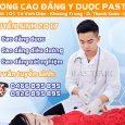Cao Dang Y Duoc 2017