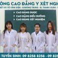 Hoc Cao Dang Duoc