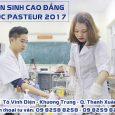 Truong Cao Dang Y 2017