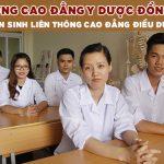 cAO DANG DIEU DUONG DONG NAI