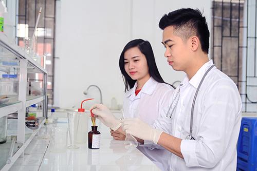 Đào tạo Dược sĩ tại Hà Nội năm 2017