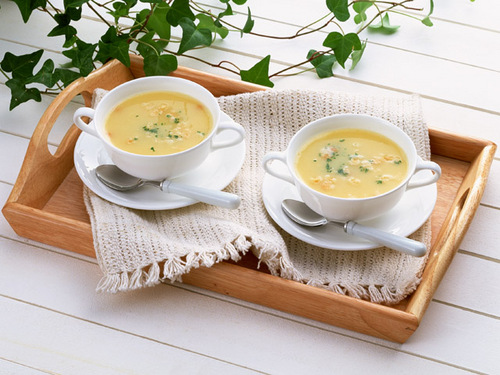 Những món ăn bài thuốc tốt cho hệ hô hấp mùa đông