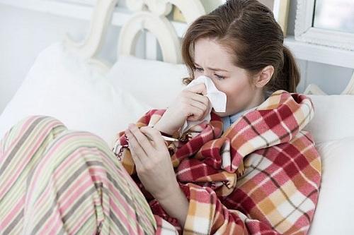 Cách phòng ngừa bệnh cảm lạnh mùa đông