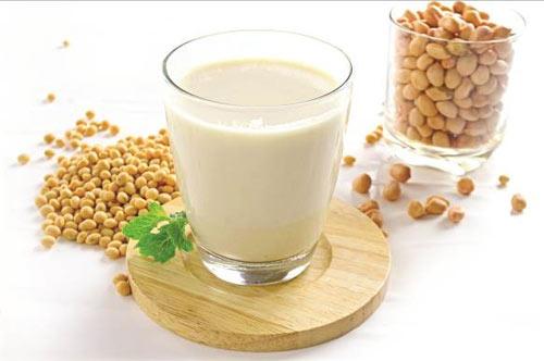 Tác dụng chữa bệnh diệu kì từ hạt đậu nành