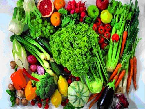 Điểm tên các loại rau củ nên dùng vào mùa đông