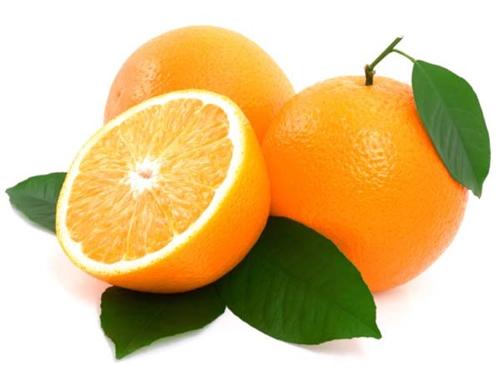 Phục hồi chức năng gan nhờ uống nước cam