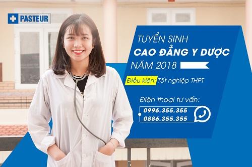 Tuyen-sinh-cao-dang-y-duoc-pasteur-nam-2018-