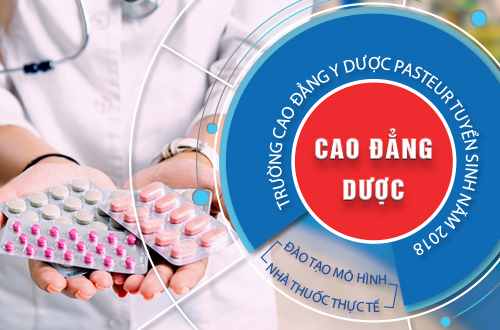 Truong-cao-dang-y-duoc-pasteur-tuyen-sinh-2018-cao-dang-duoc