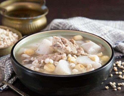 Những món ăn bổ thận tráng dương trong Y học cổ truyền