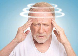 Bài thuốc điều trị chứng chóng mặt trong Y học cổ truyền