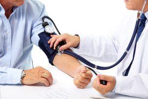 Y học cổ truyền hướng dẫn điều trị bệnh huyết áp cao bằng hoa