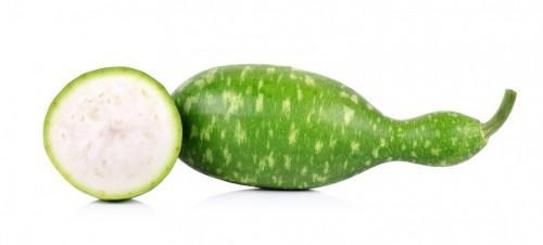 Một số món ăn cho tốt cho sức khỏe được chế biến từ quả bầu