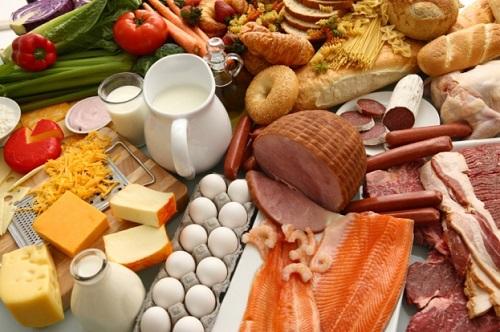 Những món ăn nào tốt cho người bị đau lưng?
