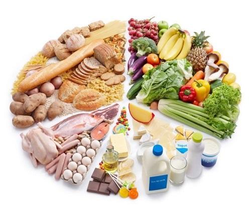 Điểm mặt những món ăn giúp cải thiện tình trạng đau lưng hiệu quả