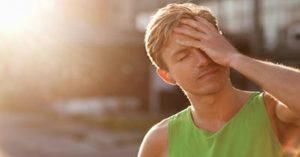 Những bài thuốc dân gian Y học cổ truyền dùng cấp cứu say nắng