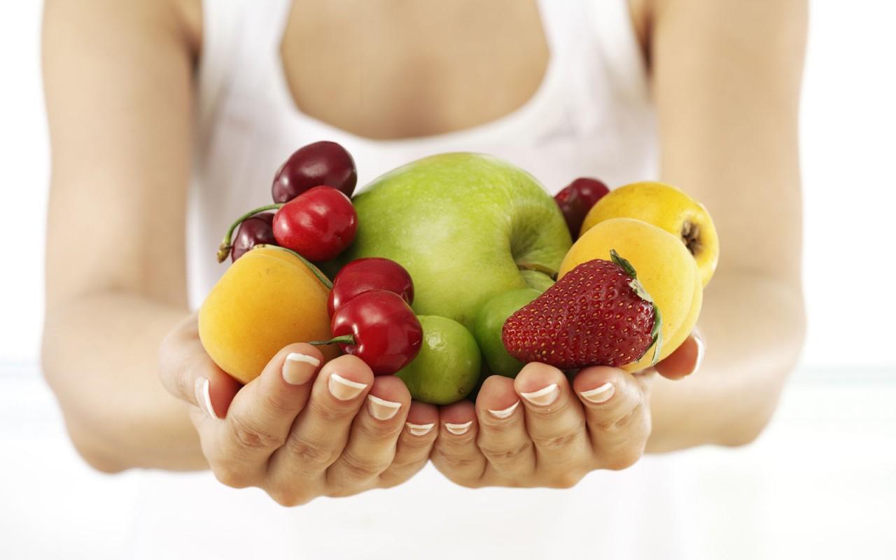 Nên ăn gì trong mùa xuân để cơ thể giữ độ tươi trẻ?