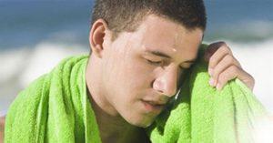 TOP 5 bài thuốc Y học cổ truyền dùng cấp cứu say nắng, nóng bạn nên thử