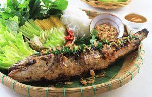Tổng hợp món ăn bài thuốc từ cá trắm tốt cho tim mạch theo YHCT