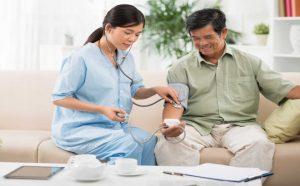 Y học cổ truyền hướng dẫn điều trị bệnh huyết áp bằng cao bằng hoa