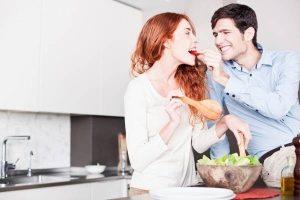 Những thực phẩm tăng khả năng thụ thai bạn nên thử