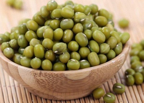 Bài thuốc dân gian chữa bệnh thủy đậu từ đậu xanh