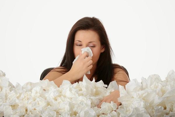 Món ăn bài thuốc trị viêm mũi dị ứng