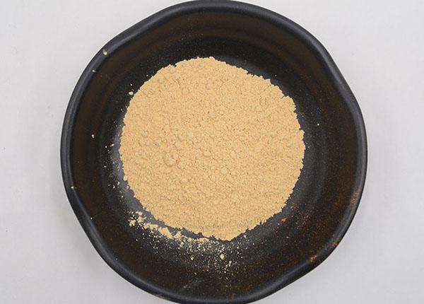 Vị thuốc bồ hoàng là nhị đực phơi khô của cây cỏ nến – Typha angustata